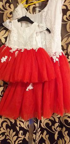 Set rochite Mamă Fiică