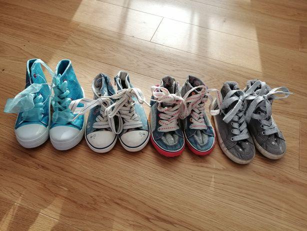 Set papuci 7 uk aprox eu 24