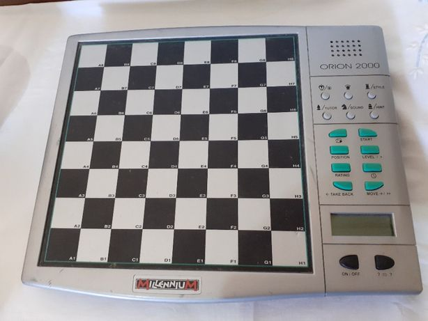 sah electronic Milenium-Orion 2000-Germany