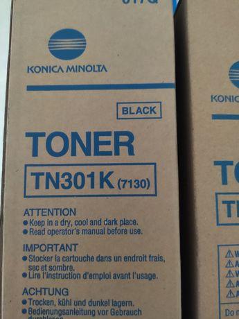 Toner Konica Minolta TN310K