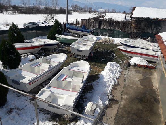 Лодки Сафтер НАЛИЧНИ