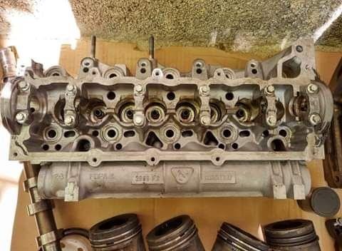 Глава за Nissan Qashqai 1.5 dci дизел