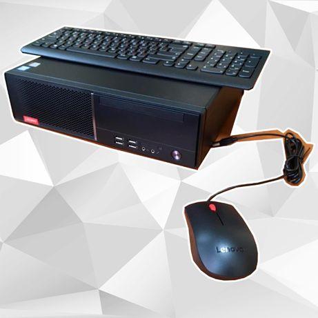 Системный блок Lenovo Intel Core i5 7400