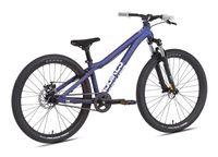 НОВИ NS BIKES ZIRCUS цяло колело дърт dirt jump велосипед