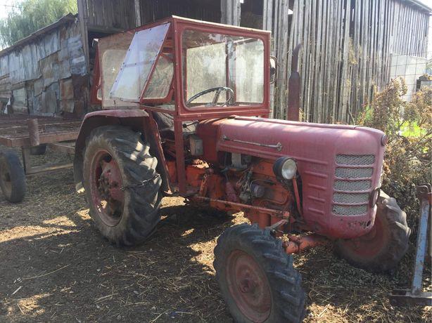 Tractor Zetor 3011