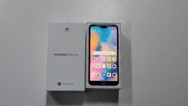 Huawei P20 PRO CLT-L29 Black 128Gb Garantie