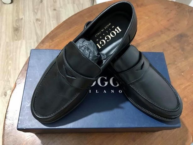 Pantofi Boggi Milano