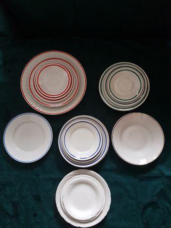 Порцеланови чинии
