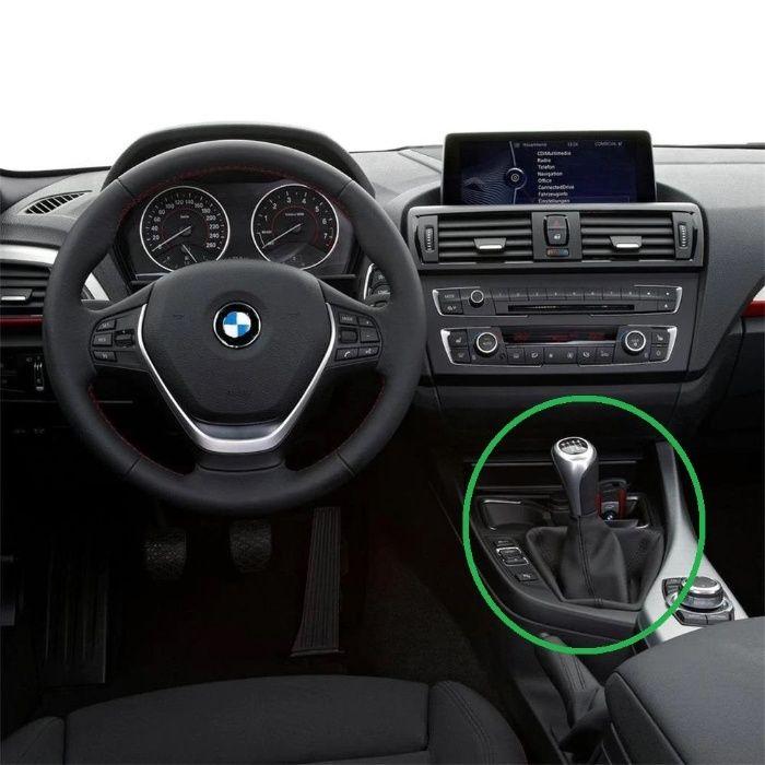 Nuca schimbator cu manson schimbator de viteze BMW seria 5 F10 Resita - imagine 1