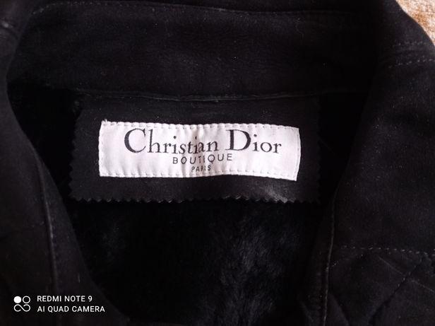 Продаётся дублёнка  Christian Dior
