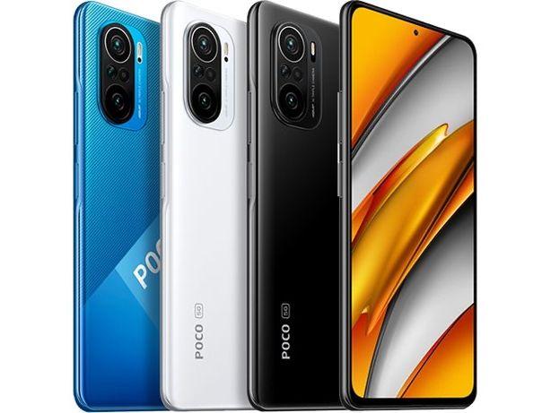 New!!! Xiaomi Poco F3 8/256 gb Pocophone / Флагман Покофон Поко Ф3 128