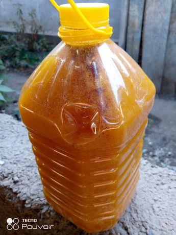 Продается мёд цветочный