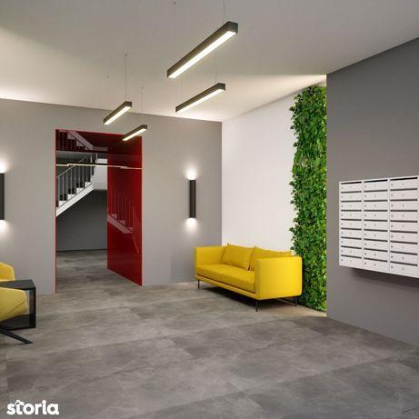 Vanzare apartament 2 camere tip Studio, Ansamblul Nicole Militari