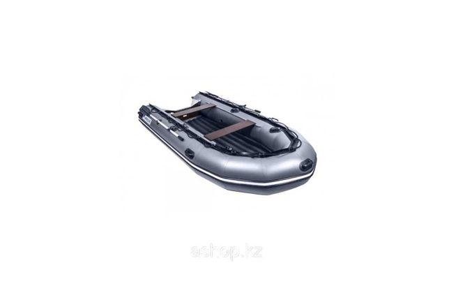 Продам лодка апачи нднд 3500 и мотор ямаха 9.9