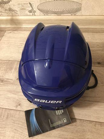 Хоккейный шлем Бауер