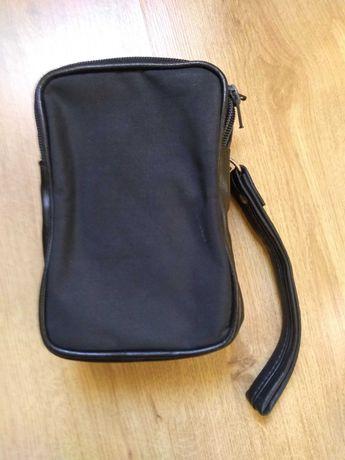 Разгъваема мъжка чанта аксесоар