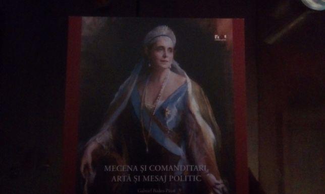Carte Mecena și comanditari, de Gabriel Badea Paun, noua