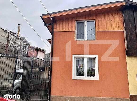 Casa individuala cu 3 camere in Ghimbav!