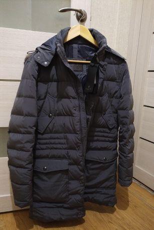 Зимняя куртка мужская Massimo Dutti
