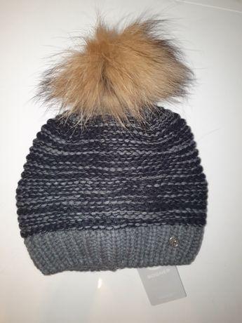 Дамска и мъжка шапка Bogner