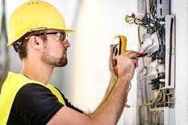 электрик, бригада электриков , электрика в квартирах и домах под ключ