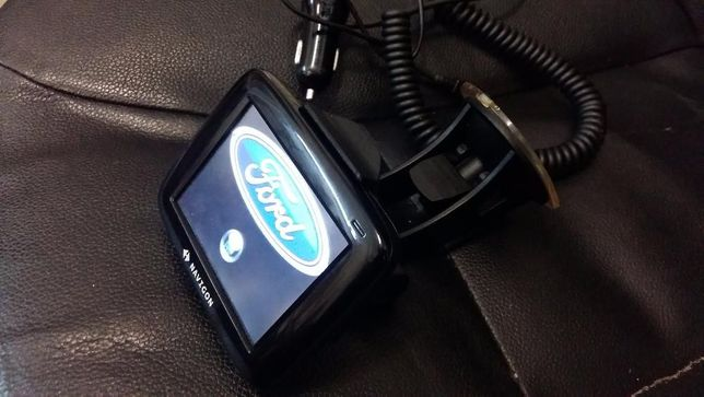 GPS autoturism Navigon cu IGO8 full Eur 2017