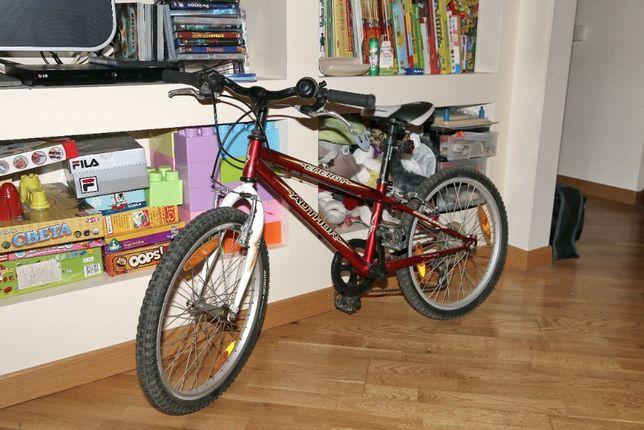 Продам велосипед Author Energy (Junior A series). 6-10 лет.