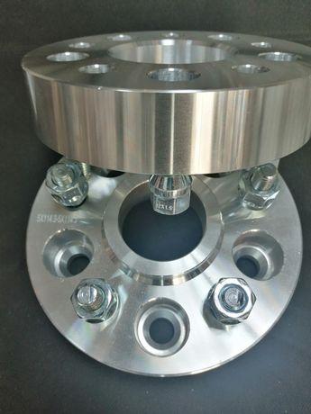 Distanțieri 5x114. 3 grosime 35 mm Hyundai