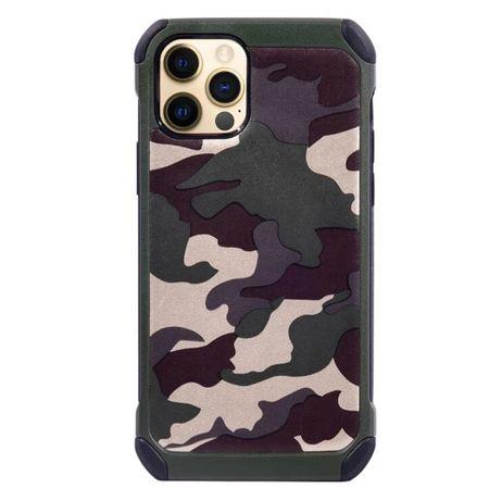 Камуфлажен Кейс за Apple iPhone 11 / 11 Pro Супер Защита