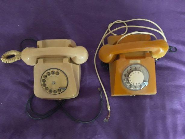 Telefoane vechi cu disc