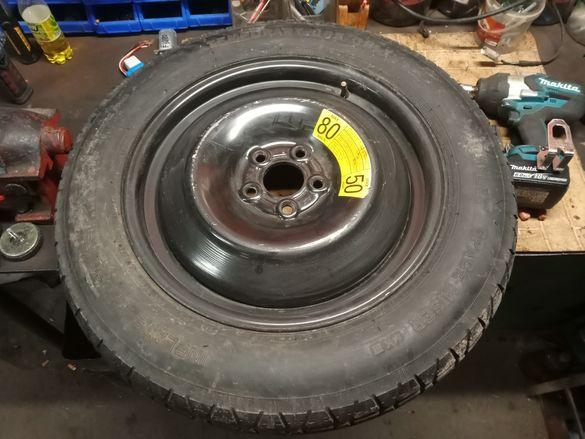 Патерица 4j et30 155 / 90 / 18 резервна гума