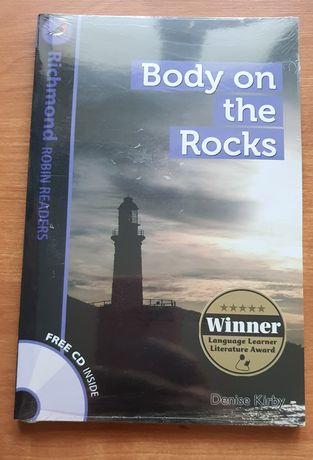 Body on the rocks/ Wild water. Richmond Robin Readers IELTS