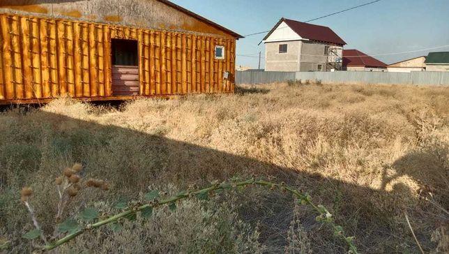 Продам дом в экологический чистом районе (под Алматы)!