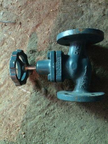 Robineti industriali fonta