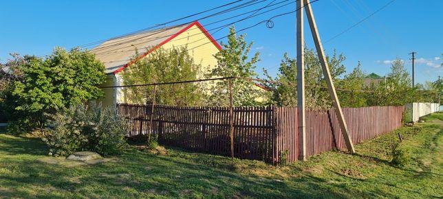 4х комнатный кирпичный дом район  Зачаганск возле 30 школы, уч10 соток