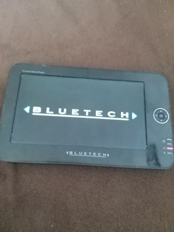 Media player bluetech