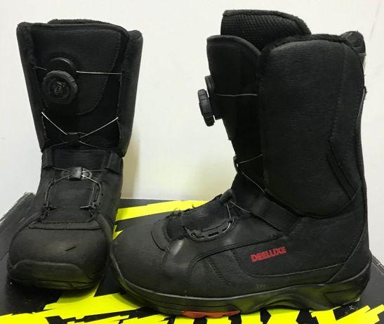 Boots buti DEELUXE GAMMA BOA 38 39 40 41 42