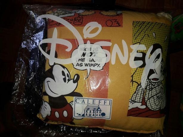 Perna Disney Mickey Mouse.