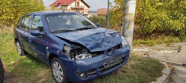 Renault Symbol 2008 1.4 Avariat