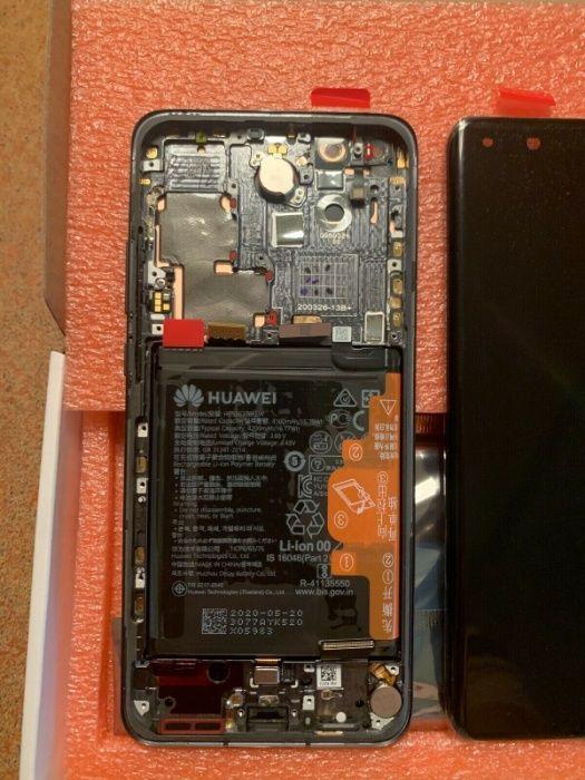 Display Huawei P9 P10 P20 P30 P40 Mate 10 20 Lite P Smart Z Y6 Y7 Pro Bucuresti - imagine 1
