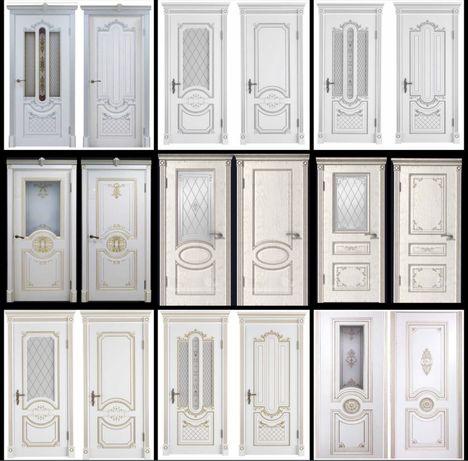 В рассрочку Ламинат , Межкомнатные двери