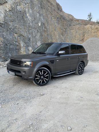 Vand Range Rover Sport (variante)