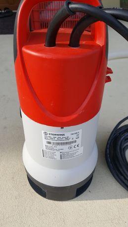 Pompa submersibila 750w