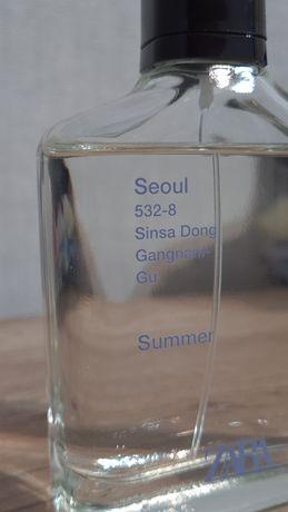 Zara Seoul 532-8 Sinsa Dong Gangnam-Gu Summer Zara