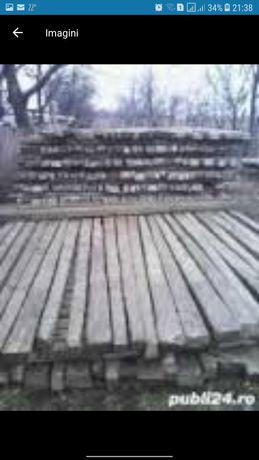 Șpalieri de beton
