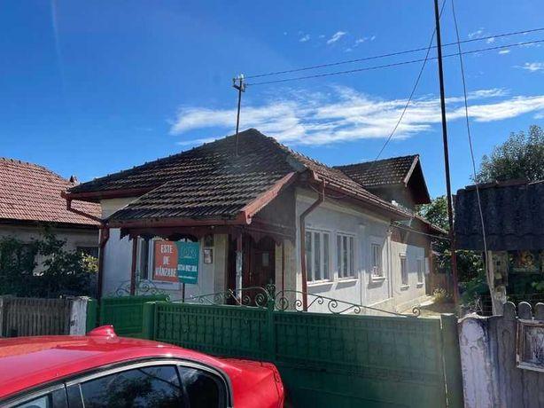 Vanzare Casa P+M in Comuna Saulesti, Sat Bibesti