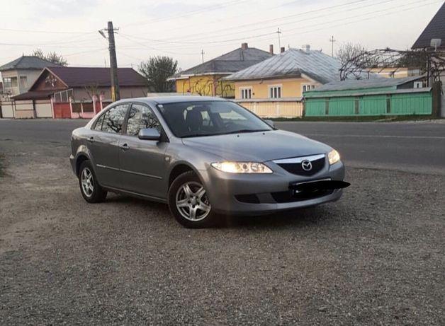 Dezmembrez Mazda 6 fr