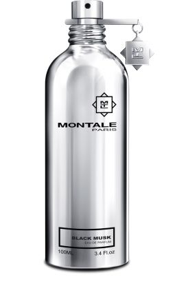 Montale - Black Musk EDP, оригинал 100%, 100 мл., 50 мл.