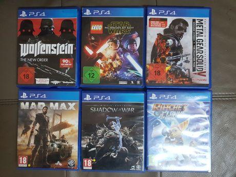 Jocuri PlayStation 4 Ps 4