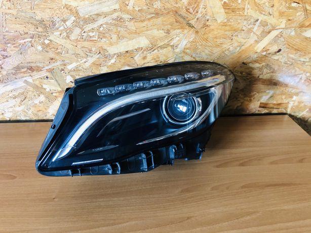 Far stanga bixenon led Mercedes GLA cod A1569061700